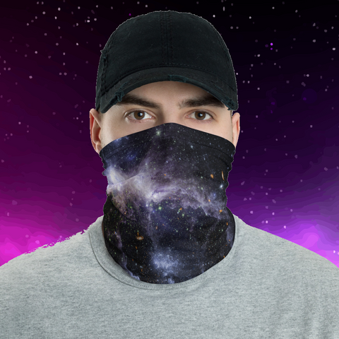 COSMO | Space Mask