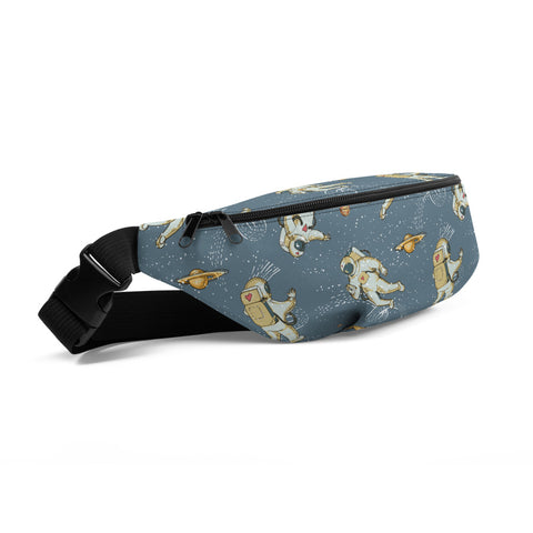 COSMO | Space Fanny Pack