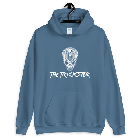 THE TRICKSTER | Hoodie