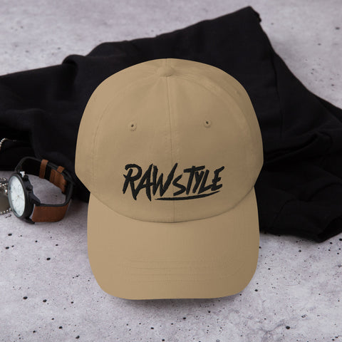 RAVE | Raw Style Hat
