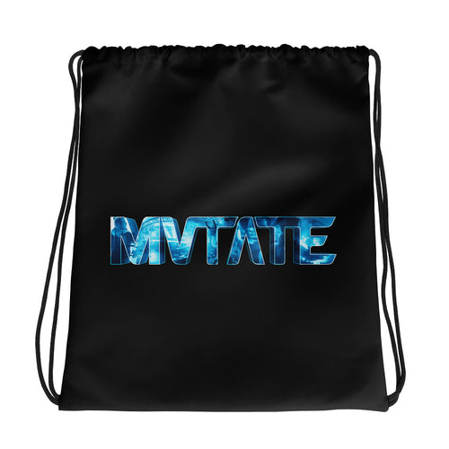 Drawstring bag - MVTATE