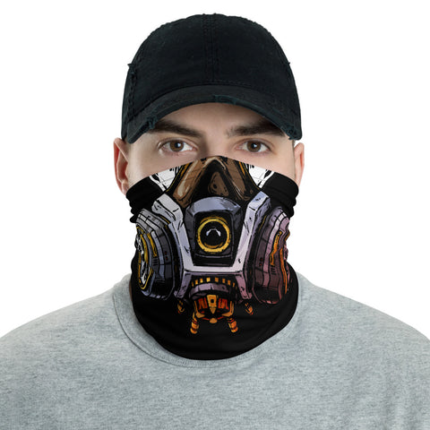 COSMO | Gas mask Cosmo Gaiter