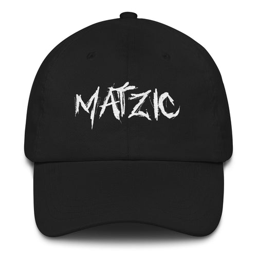 Dad hat - Matzic