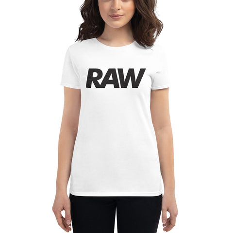 COSMO | RAW Women's Fashion Fit