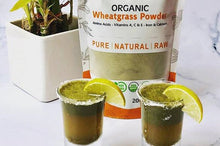 Load image into Gallery viewer, Tru Weight Loss (Wellness Kit) - Wheatgrass & Amla