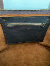 Load image into Gallery viewer, Cowboy Brown - Small Leather Weekender
