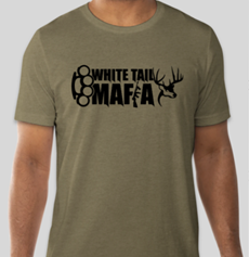 White Tail Mafia Shirt