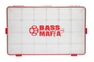 Bass Mafia Bait Casket 3700 2.0 - Out of Stock ETA May 15th