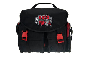 Bass Mafia Small Tackle Bag - FREE SHIPPING - PROMO CODE: SMALLTACKLEBAG