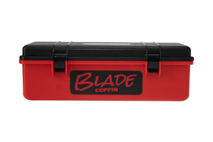 Bass Mafia Blade Coffin