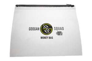 Googan Squad Money Bag 13x26