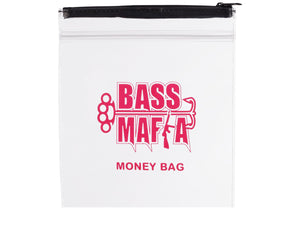 Bass Mafia Money Bag 7x8