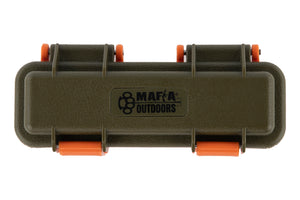 Mafia Outdoors Card Coffin SD Card Case