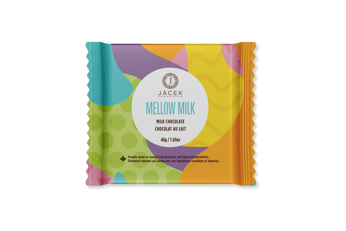 Mellow Milk Bar