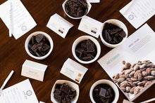 Load image into Gallery viewer, Dark Chocolate Tasting Kit