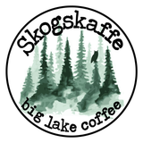 Skogskaffe Artisan Forest Coffee