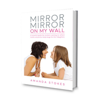 Mirror On My Wall Book