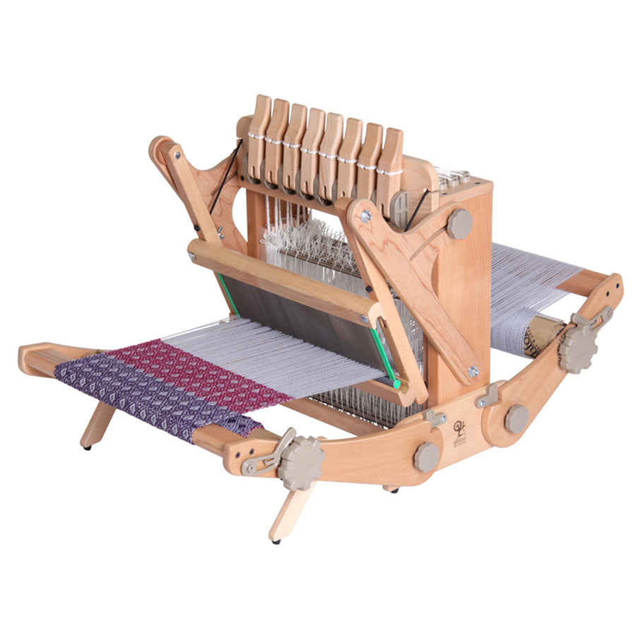 Angled from view of the Ashford Katie Loom.
