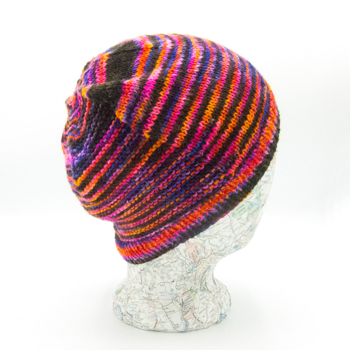 Knitting 201: Make a Hat