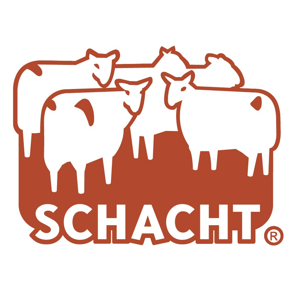 Schacht Spinning Company logo