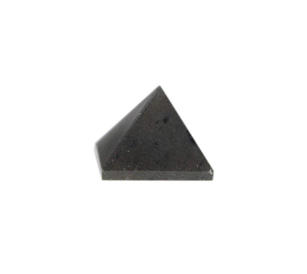 Smoky Quartz Gemstone Pyramid (1 inch)