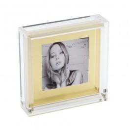 Flash Gold Frame