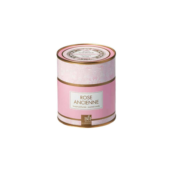 "Scented Candle ""Rose Ancienne"""