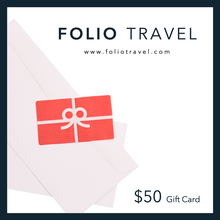 Load image into Gallery viewer, Gift Card - Big Folio