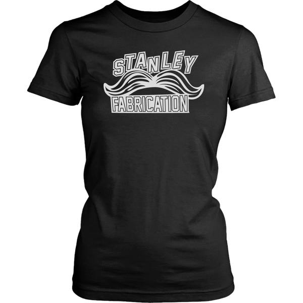 Stanley Fabrication Women's T-shirt