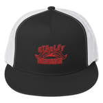 Stanley Fabrication Trucker Cap
