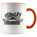 Stanley Fabrication Coffee Mug