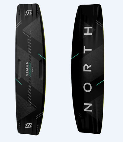 2021 North Carbon Atmos