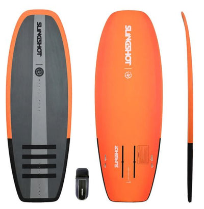 2021 Slingshot WF-2 Hydrofoil Wake/Kite Cross over Board