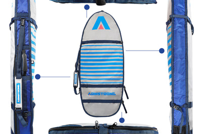 Armstrong Wing/SUP Board Bag