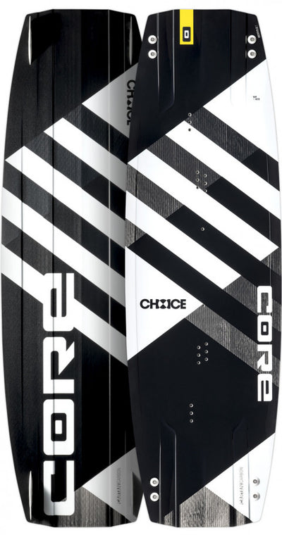 Core Kiteboard Choice 4 144 x 43.5