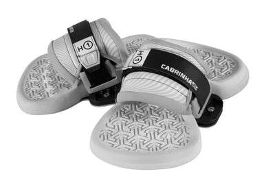 2021 Cabrinha H1 Bindings and Footpads