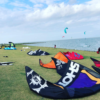 Private Kiteboarding Lesson