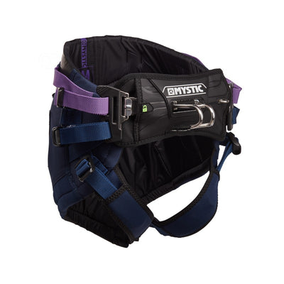 Mystic Passion Seat Harness Purple