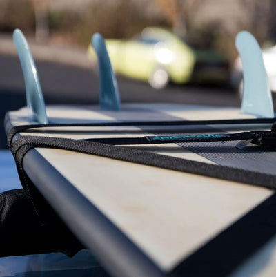 Ride Engine Roof Straps (tie down straps)