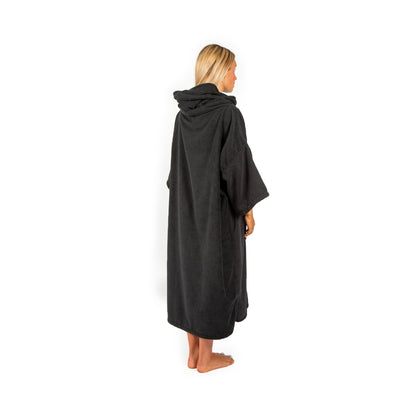 Ride Engine Jedi Robe -Black