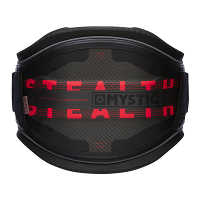 Mystic Stealth Harness 2021 RED
