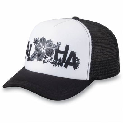 Aloha Trucker Hat - Woman's