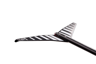Armstrong Flying V 200 Rear Wing