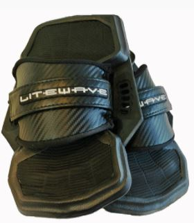 Litewave Biometric Straps and Pads