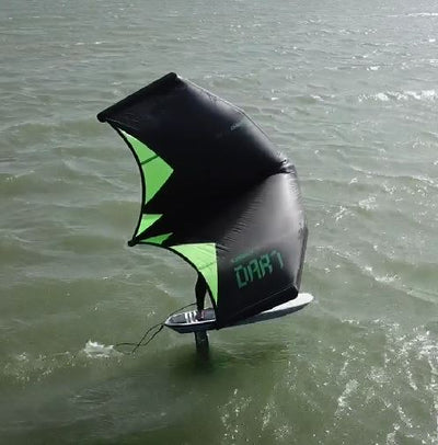 Dart V1 Slingwing Surf Wing