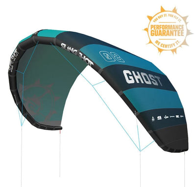 Slingshot Ghost Kite 2020