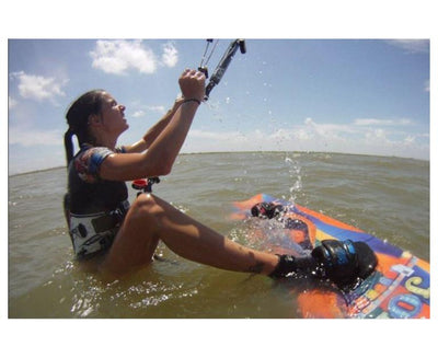 Weekend Kiteboarding Lessons Fri-Sun