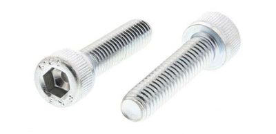 Replacement Moses Stainless Steel M6 Socket Head Bolts