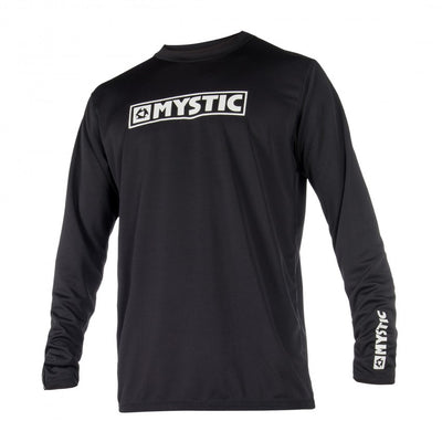 MYSTIC STAR MENS LONG SLEEVE LOOSEFIT QUICK DRY RASHGUARD