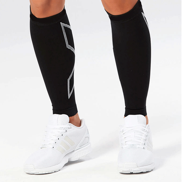 XFIT Compression Run Calf Sleeve